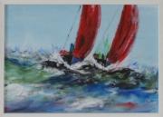 Ivan Pollard-A Stiff Breeze