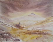Celia Olsson - Bleak House, Bleak Moor
