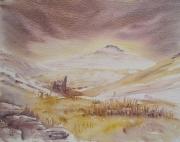 Celia Olsson - Bleak House, Bleak Moor
