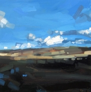 Hester Berry - Exmoor