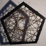 Edward Crumpton - Rope Lines IV