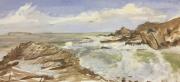 Gaenor Barker - Hartland Quay