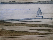 Gill Jones - Setting Sail