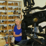 Hilary Paynter Studio