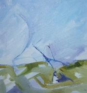 Janis Glover- Dartmoor Rift