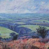 Jon Lincoln Gordon Exmoor Ridge