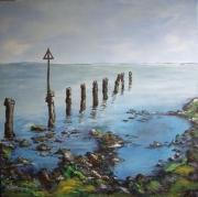 Lesley Anne Cornish - Breakwater