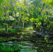 Lesley Anne Cornish - The Clearing