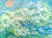 Mary Chugg - Orchard Blossom