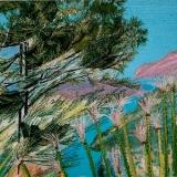 Penelope Florance - Mediterranean View