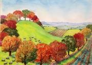 Phil Rycroft - Shades of autumn