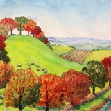 Phil Rycroft - Shades of autumn