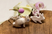Razale Scott Olivier Rabbit Pendants