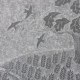 Richard Strachey, Caithness Sandstone - Hooper's Water detail