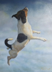 Shan Miller - Jumping Jack
