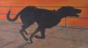 Version Shan Miller - Running Dog