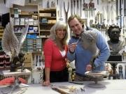 The Sculpture School, Diane Coates, Andrew Sinclair