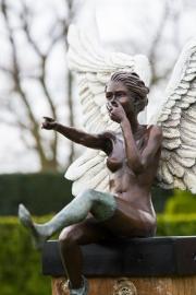The Sculpture School Diane Coates