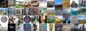 North Devon Art Trek 2016