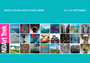 Art Trek brochure 2016
