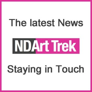 New Website for NDArt Trek