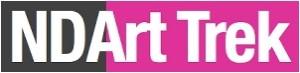 NDArtTrek Logo Art Trek