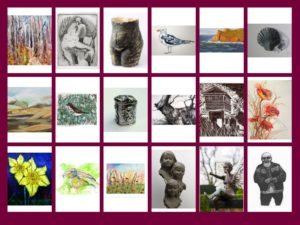 North Devon Art Trek Call for Artists 2016