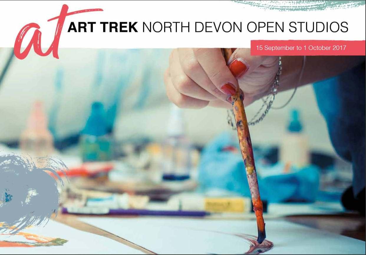 Art Trek 2017 brochure