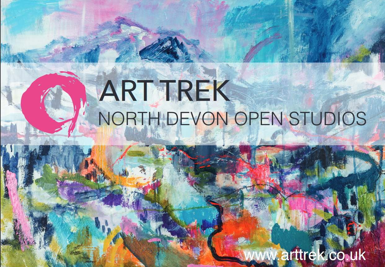 Art Trek 2019 brochure