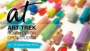 Art Trek 2018 brochure